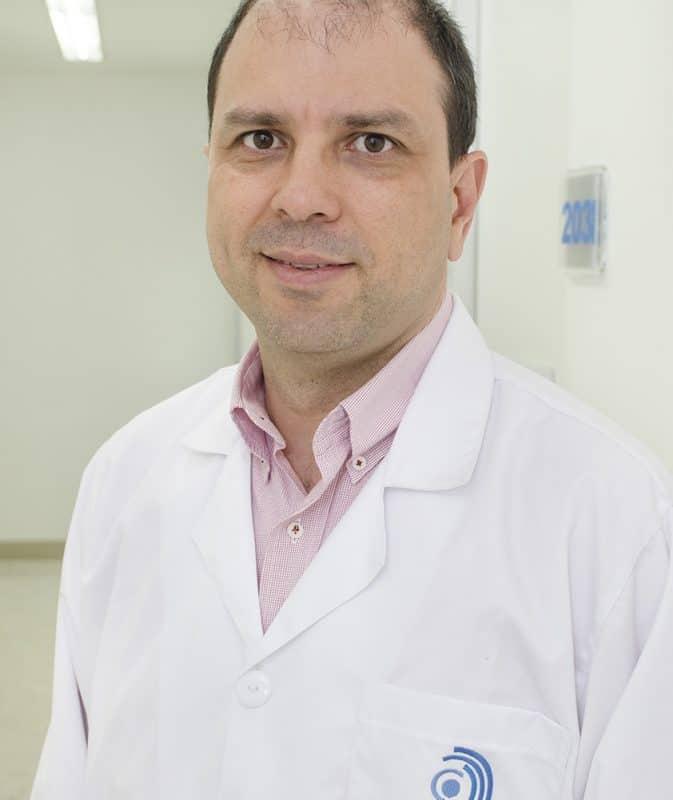 Alexander Martínez