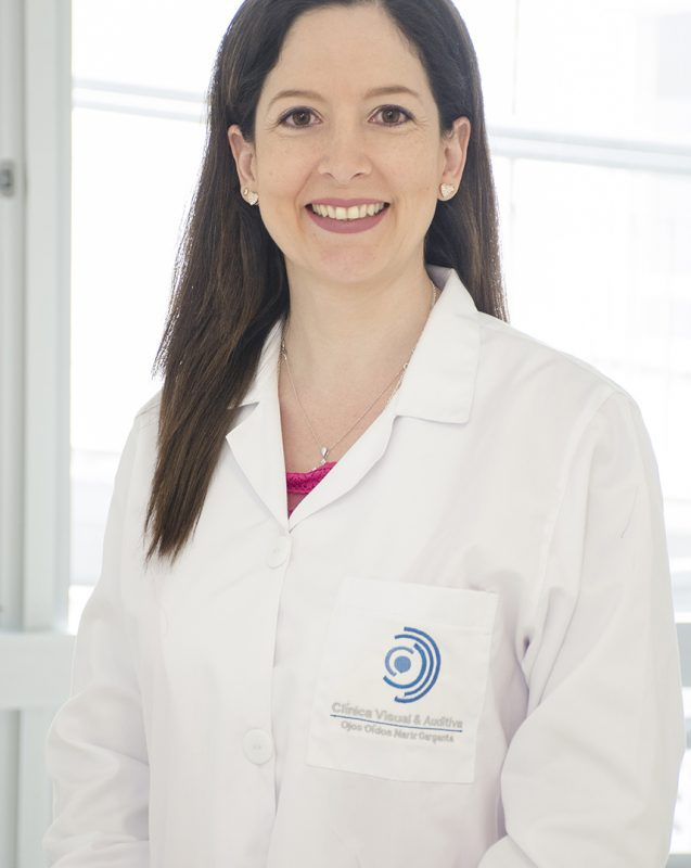 Claudia Manzano