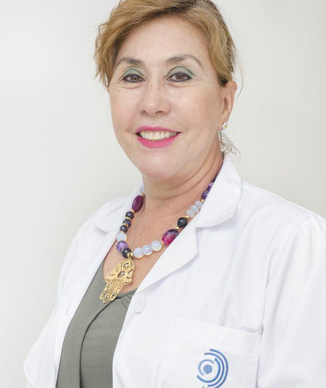 María Helena Romero