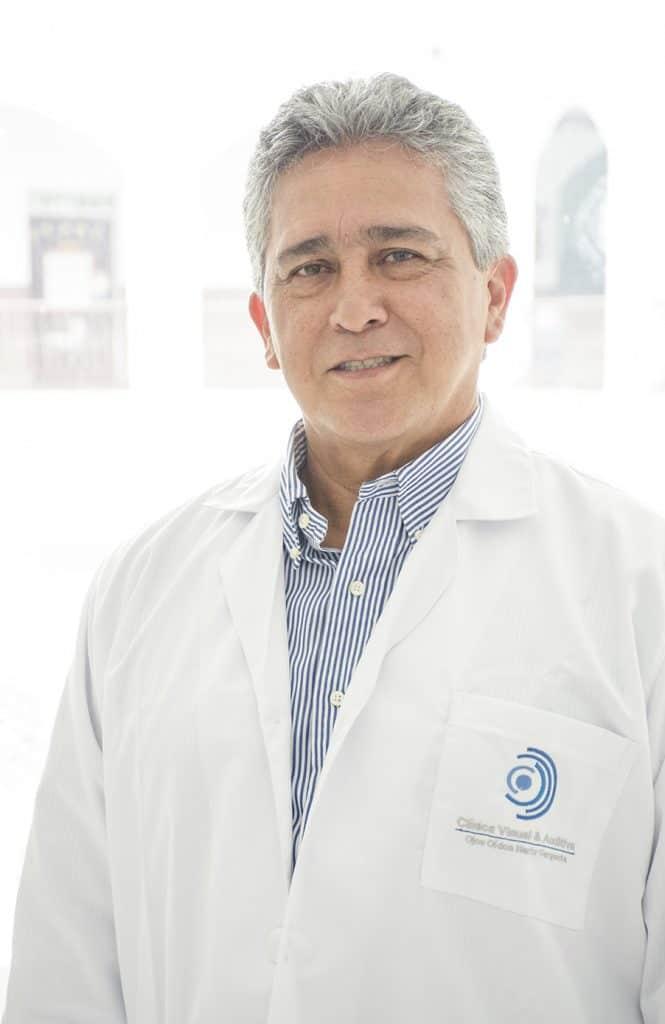 James Alberto Camayo
