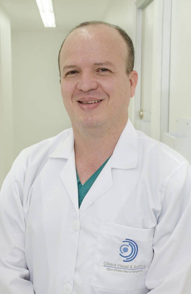 José Antonio Veira