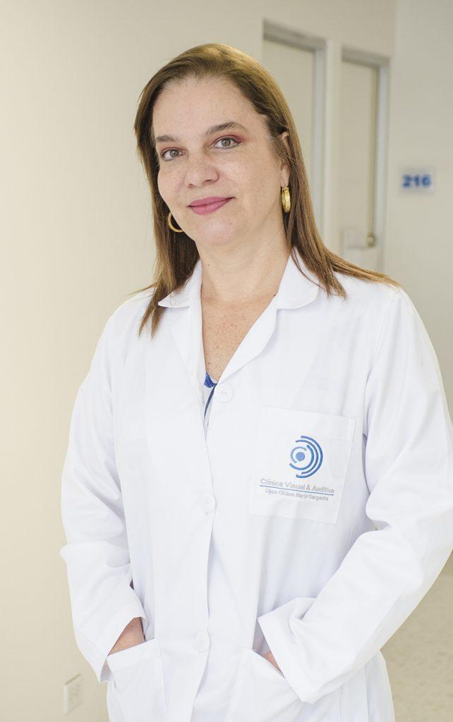 Liliana Gerstner