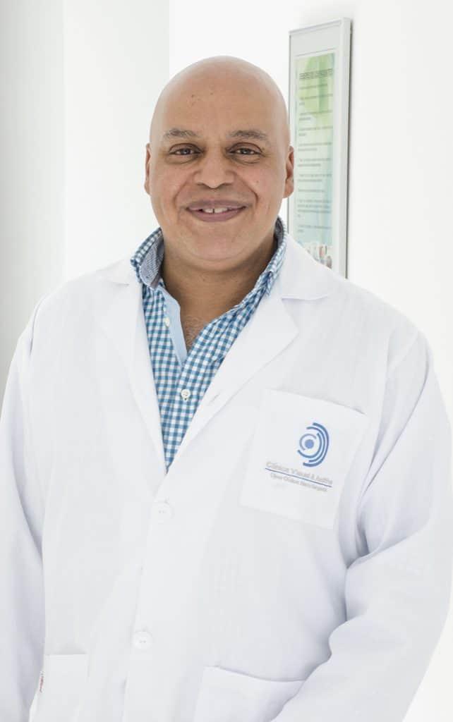 Luis Fernando Dueñas