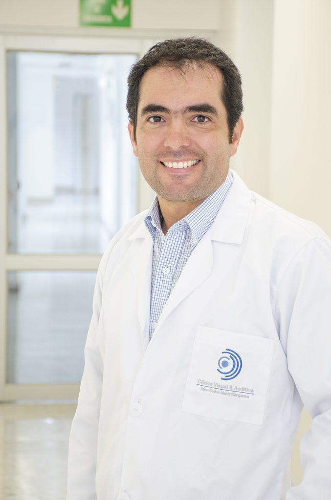 Luis Fernando Rincón