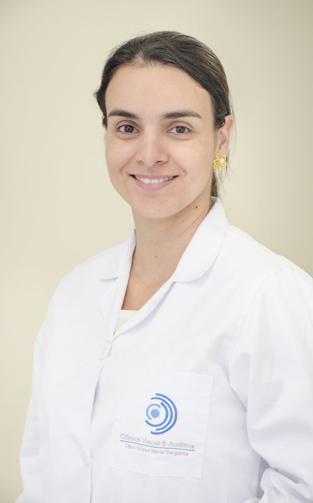 Olga Liliana Montoya