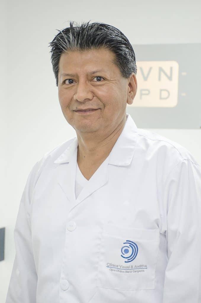Omar Hugo Isandara