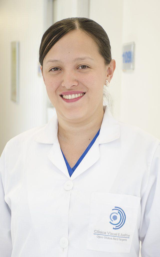 Yuly Marcela García